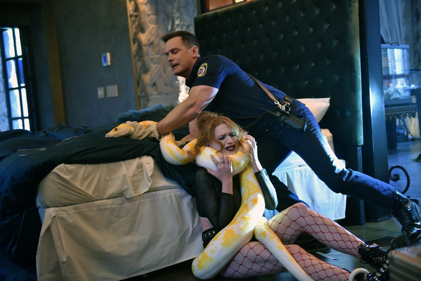 Are The Stories On '9-1-1' Real? The FOX Series Used These