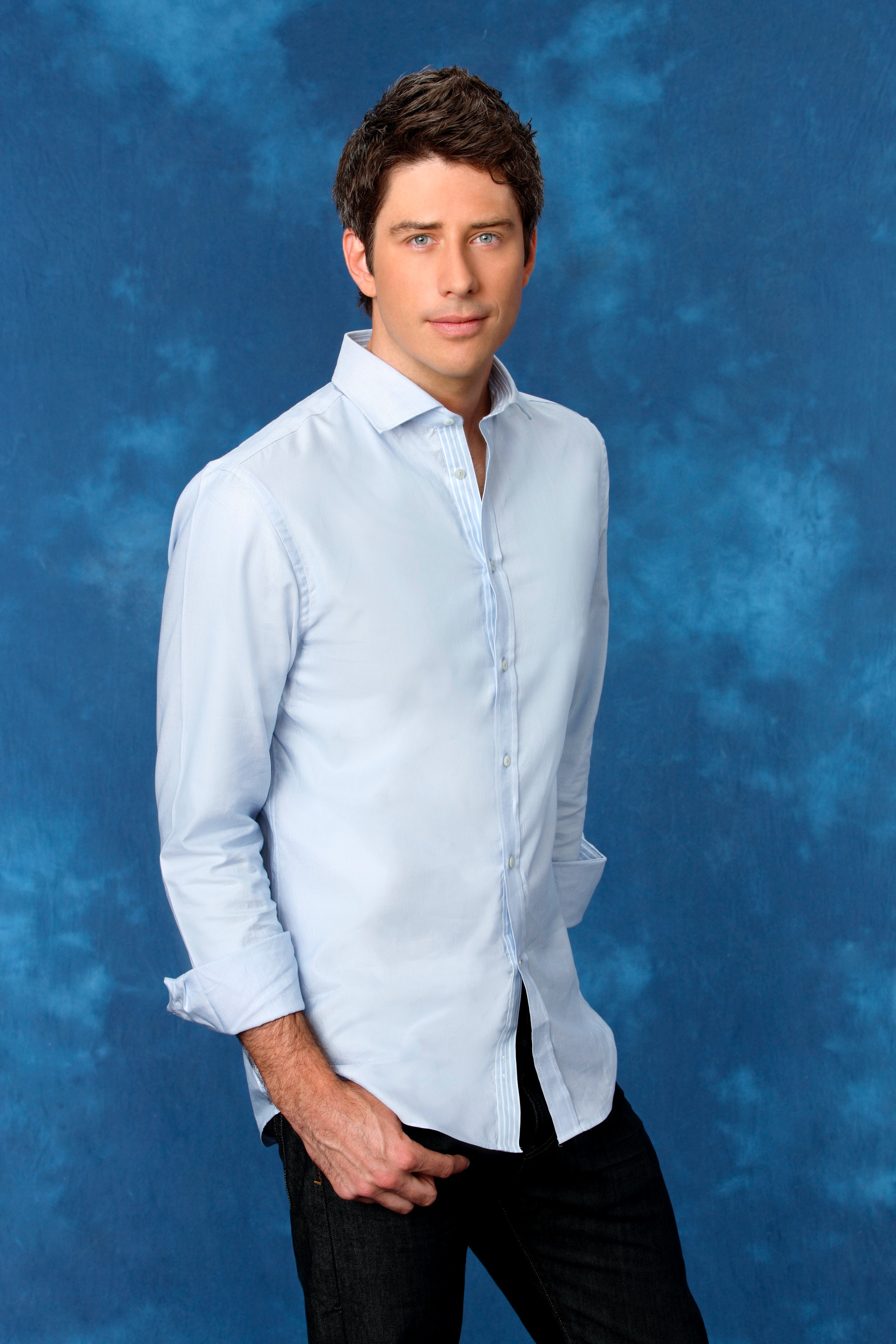 Who is arie from the bachelorette hookup now