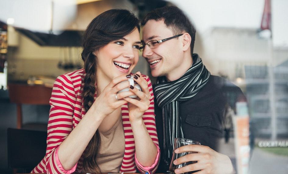 vinny and deena dating