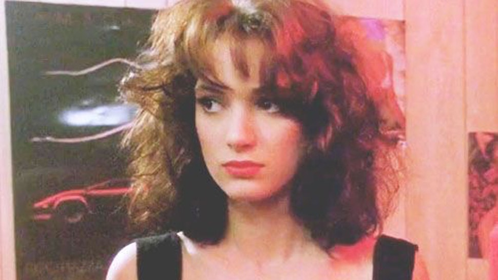 How Getting A Perm Is Different In 2017 Than It Was 30 Years Ago