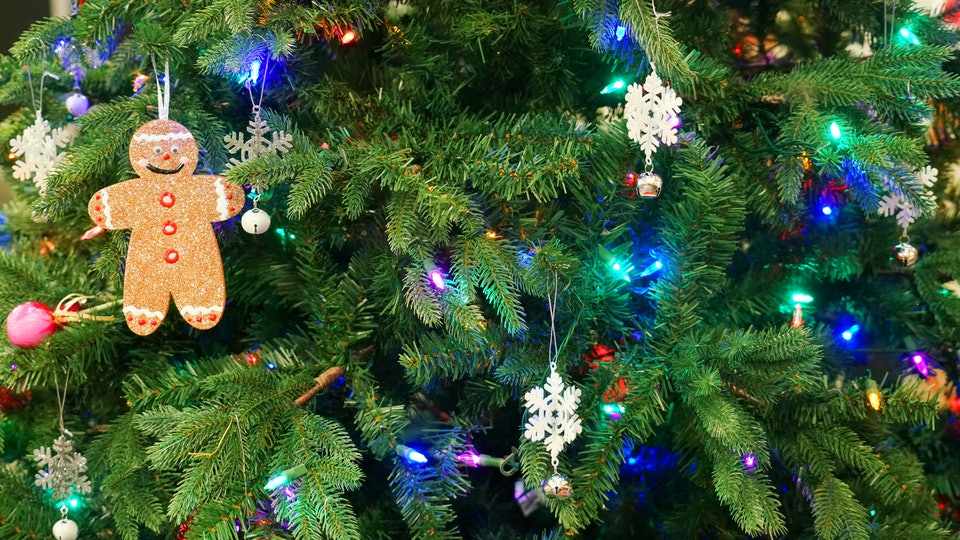 when should you take down christmas decorations there are a few options - When To Take Christmas Tree Down