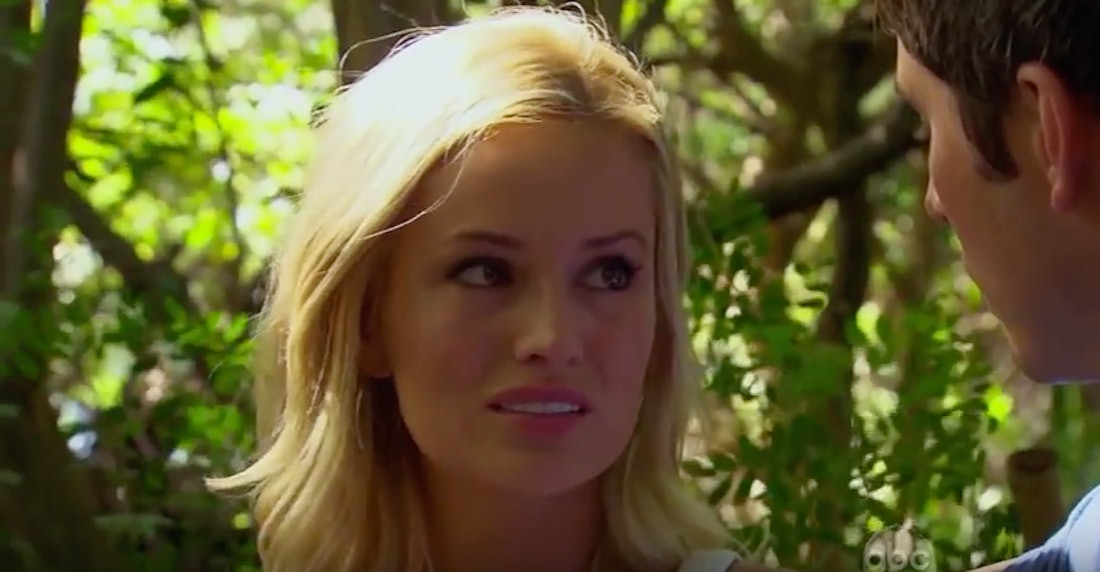Who is emily maynard hookup after the bachelorette