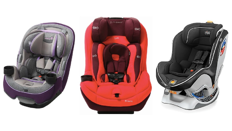 The Best Car Seats You Can Get On Sale Right Now For Every Budget