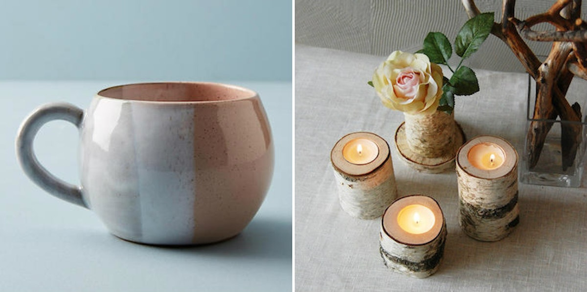 9 Hygge Things To Buy Under $20 That'll Make Your Home As Cozy As Can Be