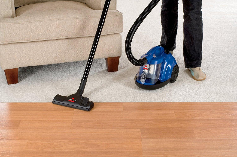 The 7 Best Vacuums For Hardwood Floors