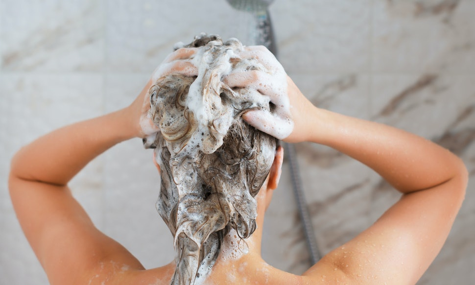 The 7 Best Shampoos For Dry Damaged Hair With Split Ends
