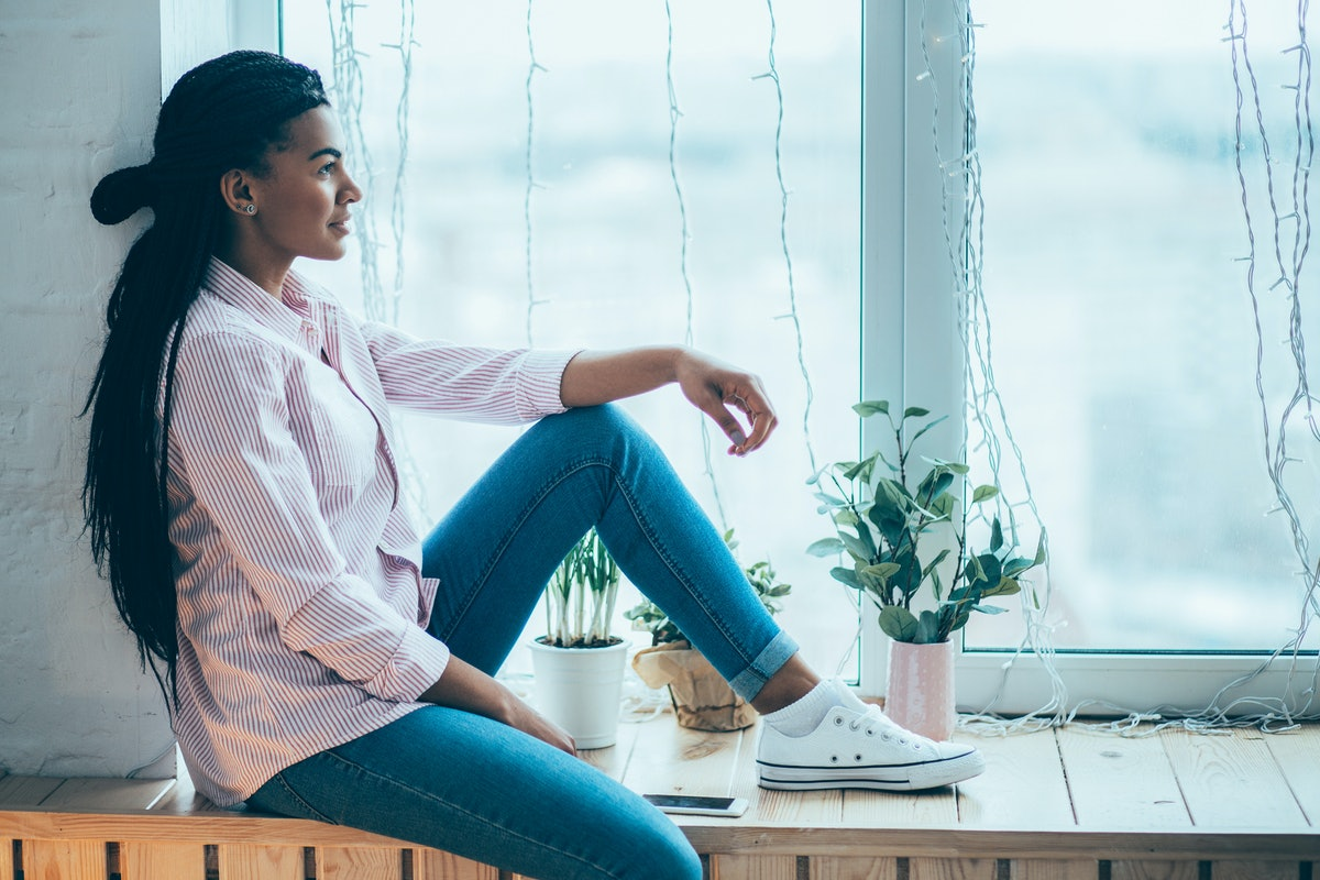 11 Wellness New Year's Resolutions To Set For 2018