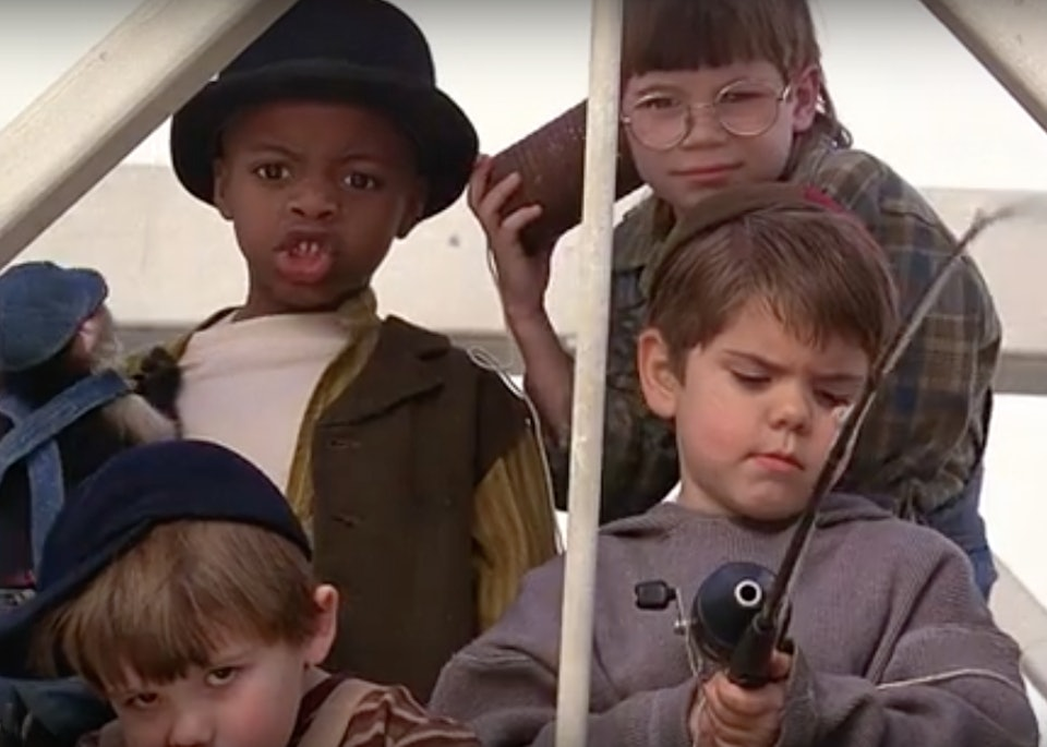 What Do 'The Little Rascals' Kids Look Like Now? These ...