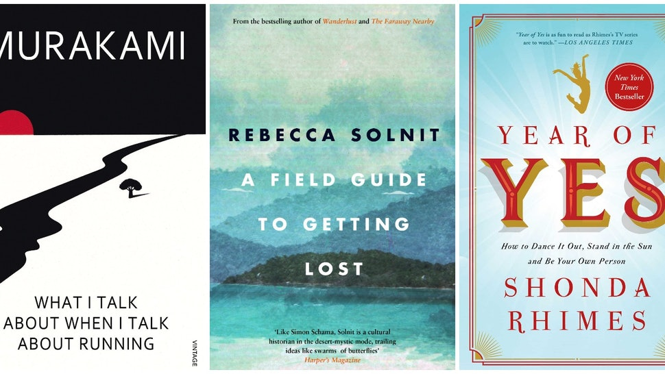 10 books to help you achieve your new years resolutions for 2018