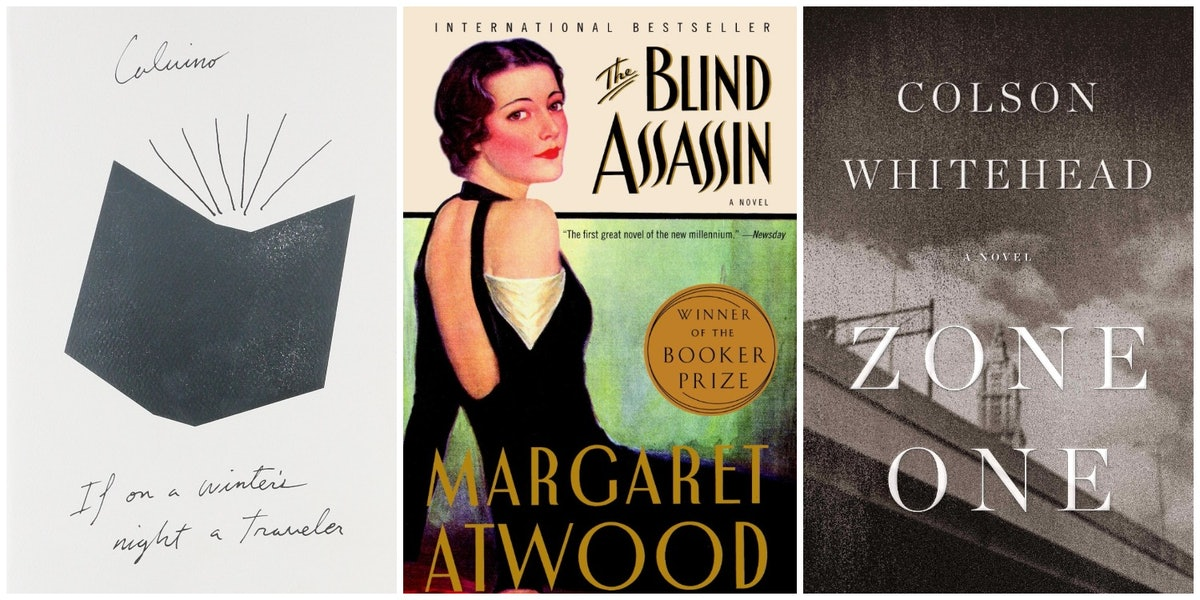 7 Unconventional Novels That Break All The Rules Of Genre