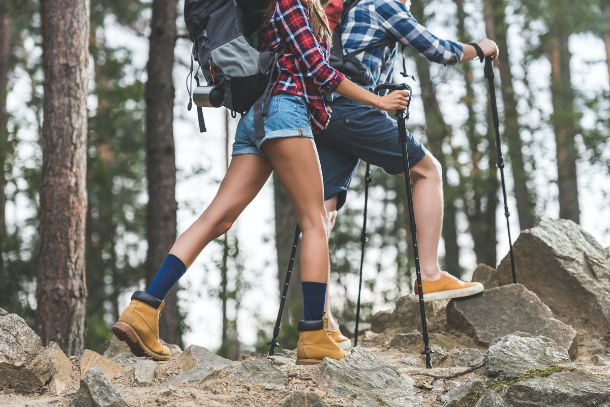 The 7 Best Light Hiking Socks