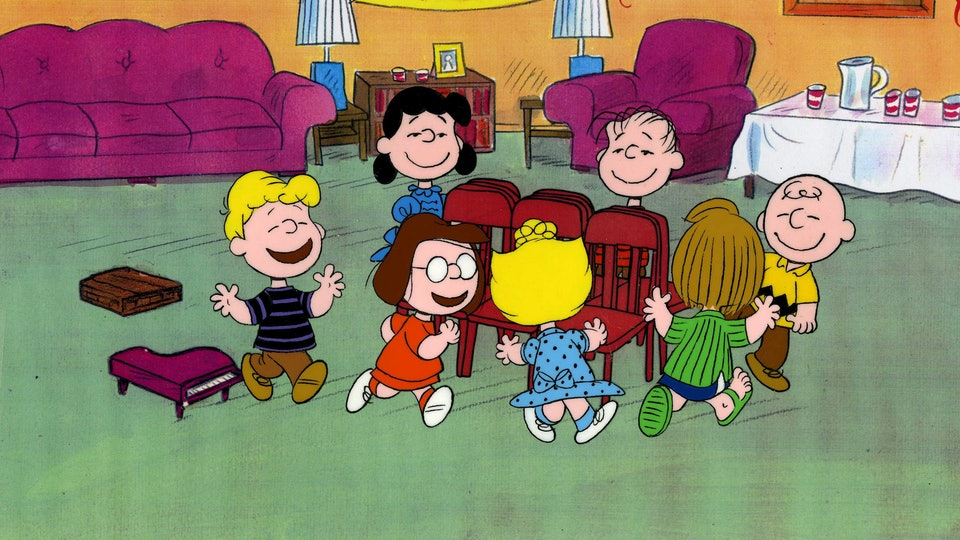 How To Watch 'Happy New Year, Charlie Brown' Because The ...