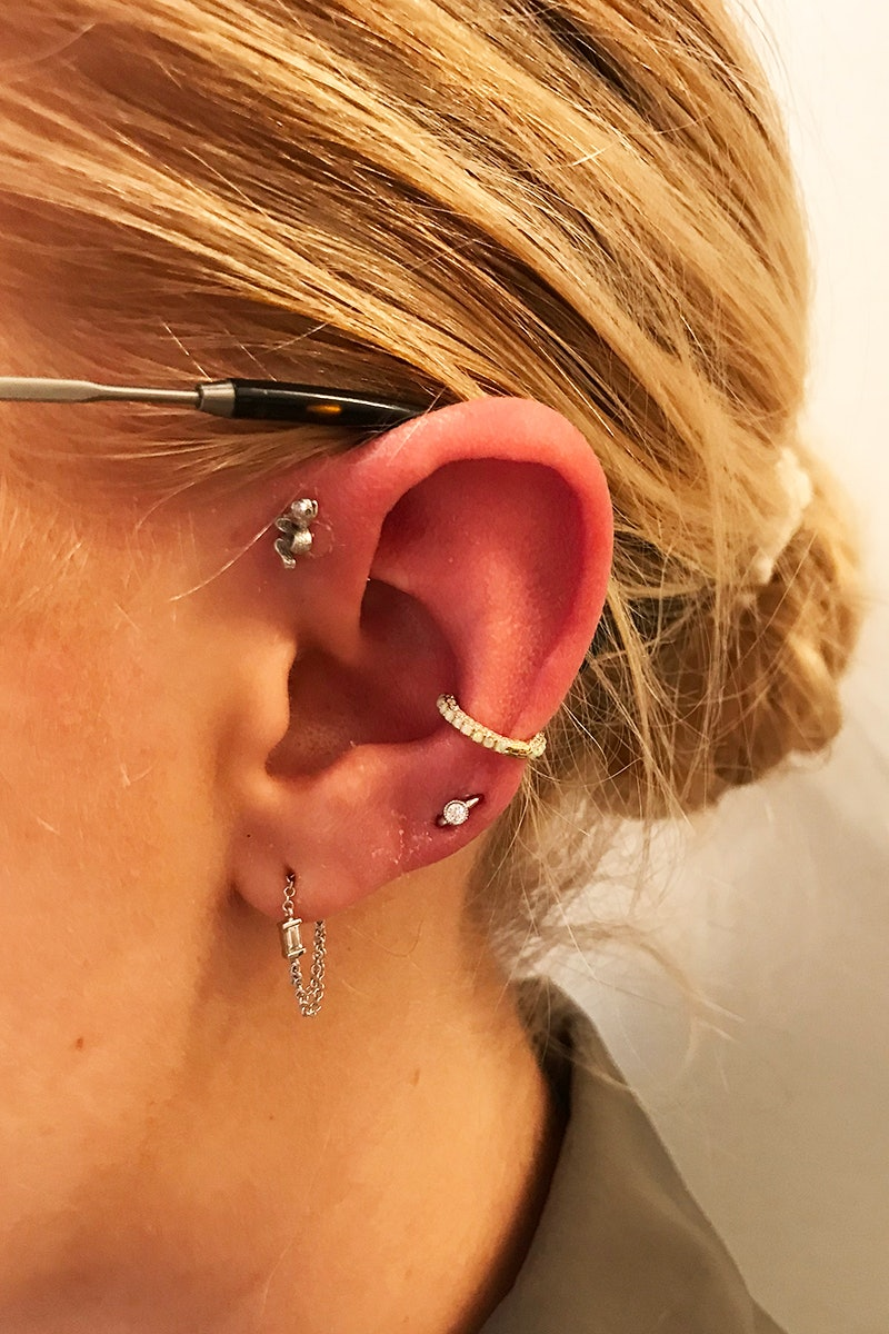 I Tried The Curated Ear Trend It Made Me Fall In Love With All
