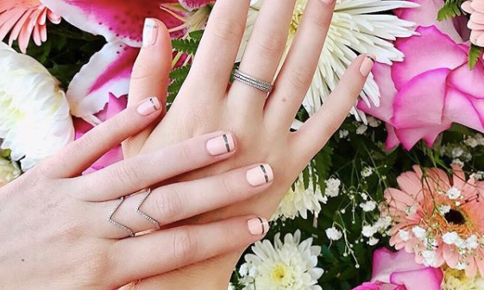 Most Opaque Light Pink Nail Polish