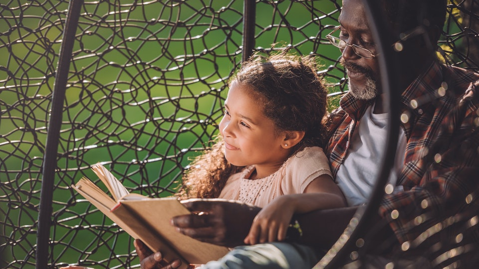 Choosing a cute name for a grandparent means taking a dive into your culture and family.