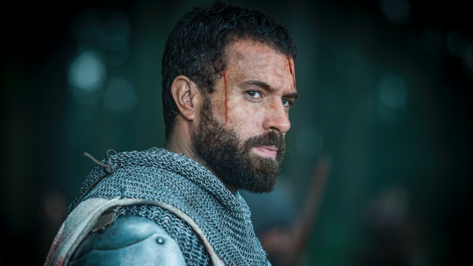 Is Landry A Real Person In 'Knightfall'? The Knights Templar