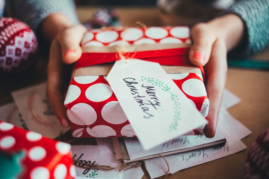 Gifts for when you first start dating