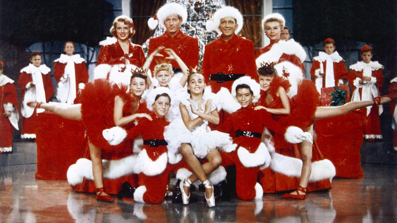 Forgotten christmas movies