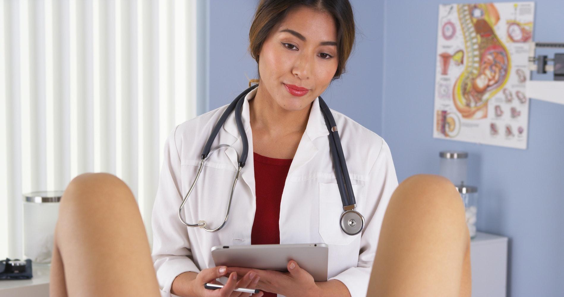 Sex prior to pap smear
