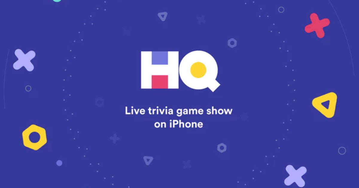 Where Does The HQ Trivia Money Come From? Well, It's Complicated