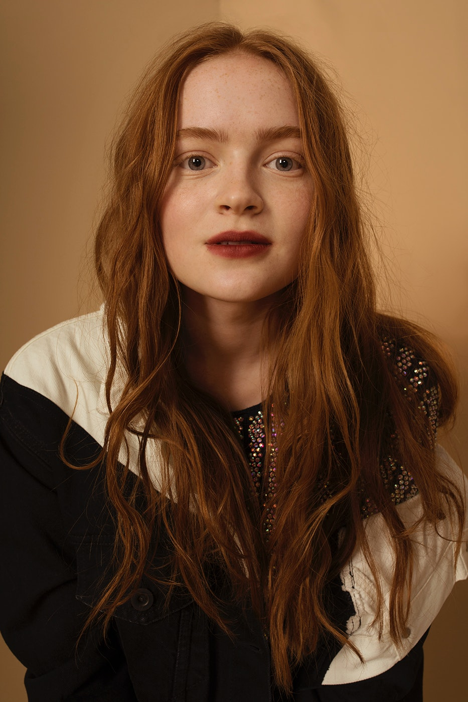 Stranger Things Star Sadie Sink On What Its Like To Be