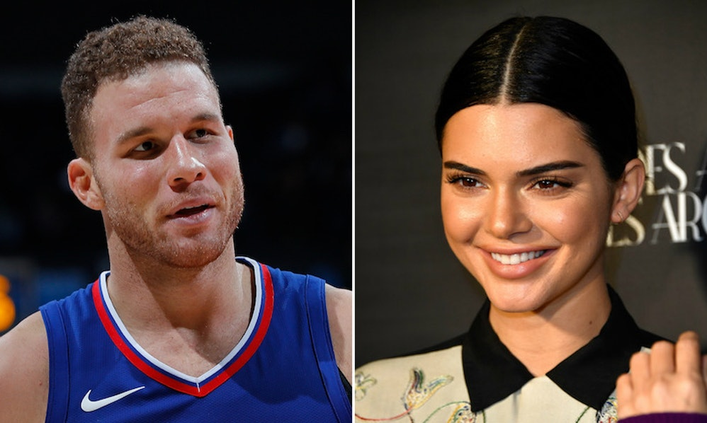 How did kendall jenner blake griffin meet heres what we know m4hsunfo Gallery