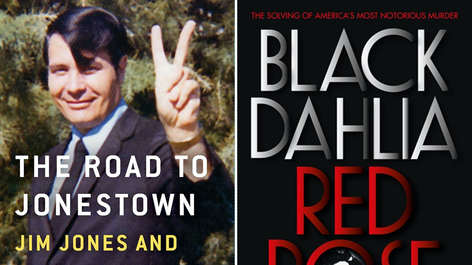 The 9 Best True Crime Books Of 2017