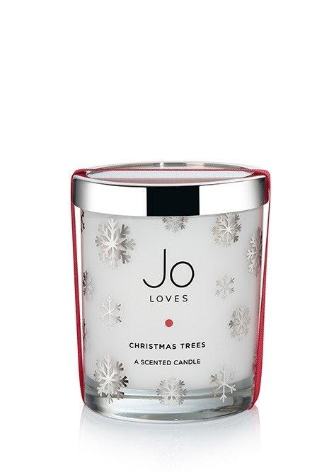 Jo Loves Christmas Tree Candle, $85, Sephora
