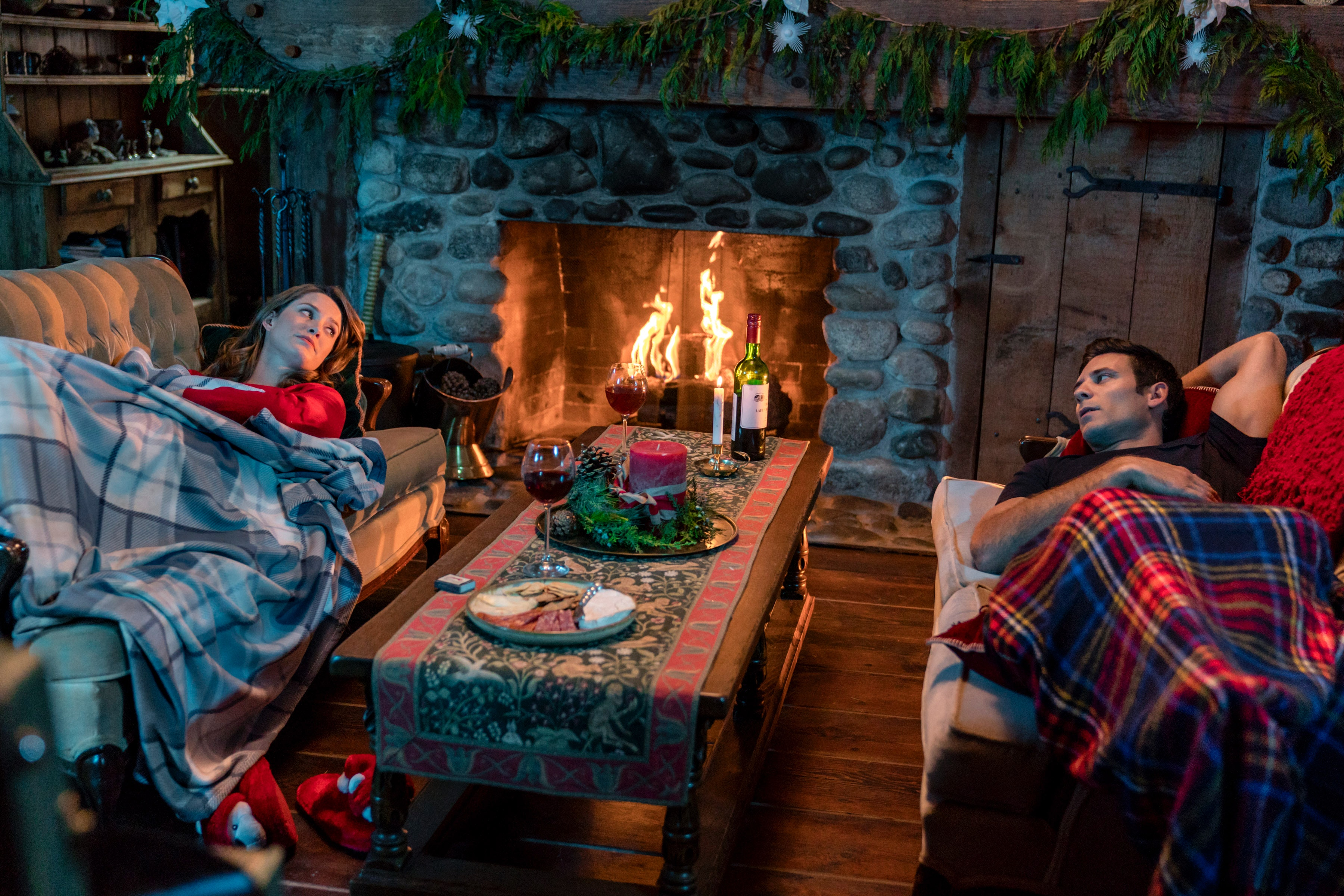 Is 'The Christmas Cottage' Based On A True Story? This Hallmark ...