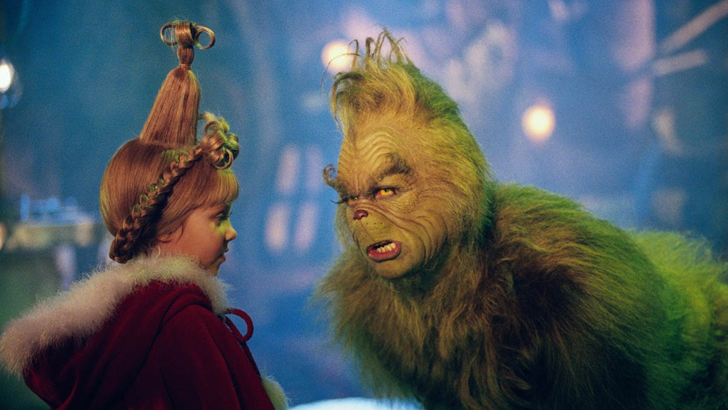 I Used \'How The Grinch Stole Christmas\' Quotes On My Dating ...