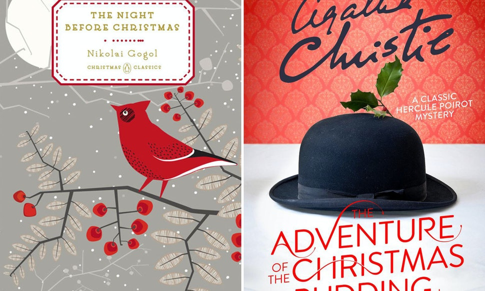 9 classic christmas books for adults that arent a christmas carol