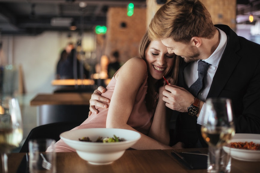 Signs of a healthy hookup relationship