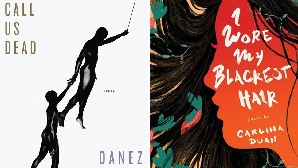 The 18 Best Poetry Collections Of 2017