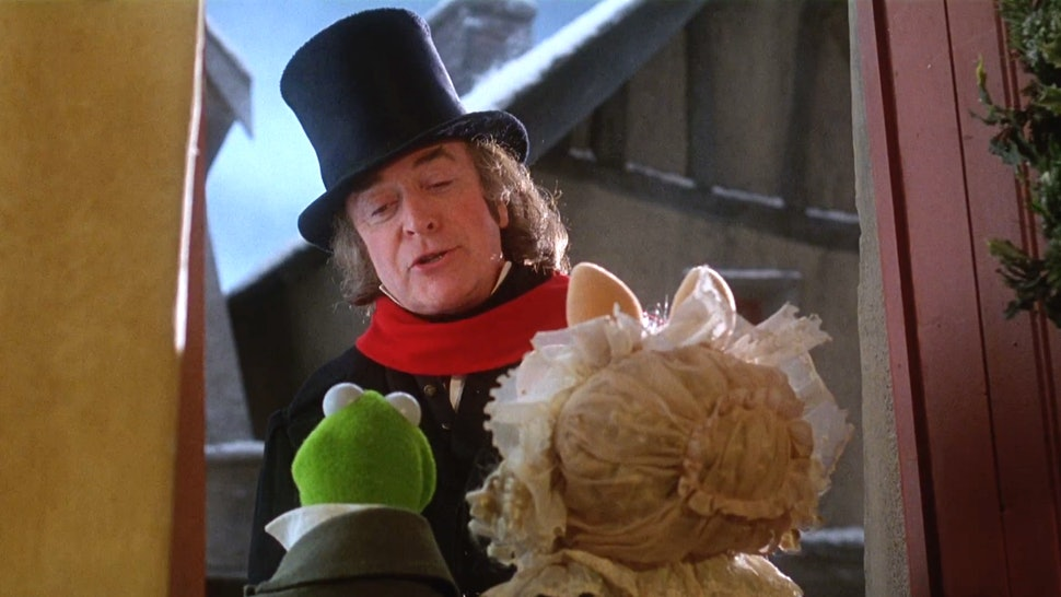 The Muppet Christmas Carol.23 Reasons Why The Muppet Christmas Carol Is The Best