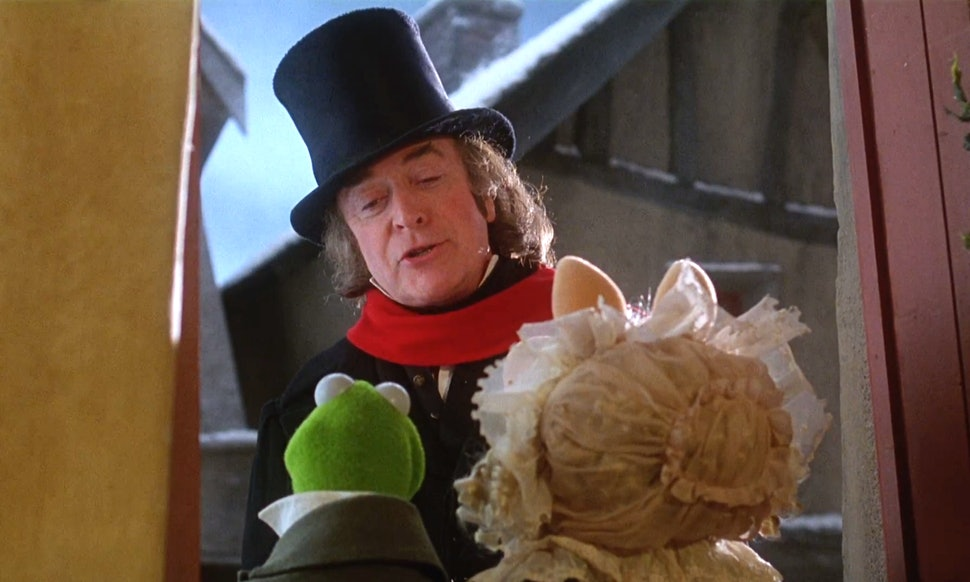23 reasons why the muppet christmas carol is the best christmas carol of them all - Muppet Christmas Carol Songs