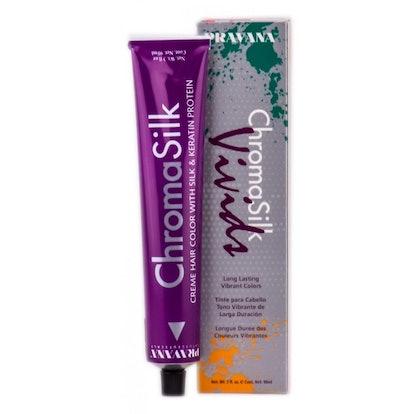 Pravana ChromaSilk Violet