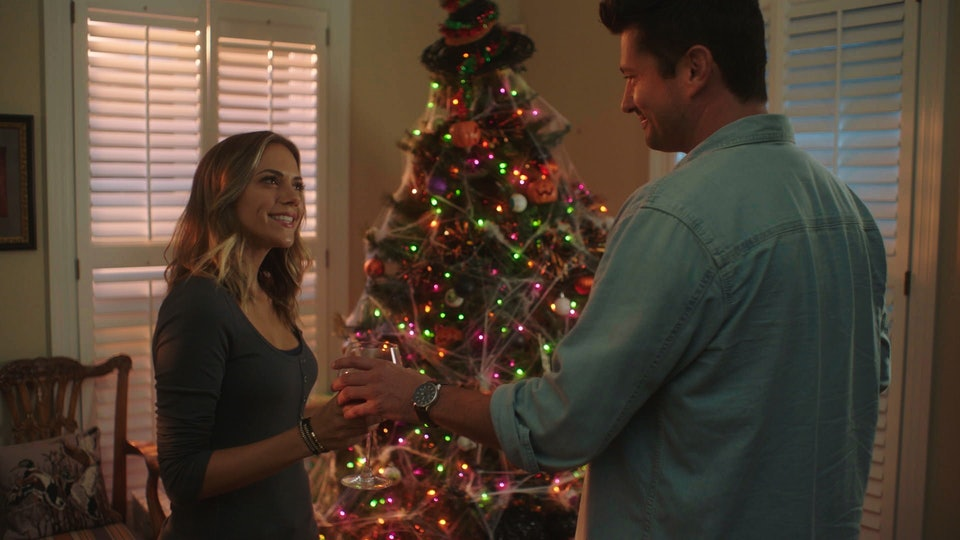 is christmas in mississippi based on a true story this lifetime love story feels too real