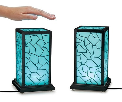 Long Distance Touch Lamp