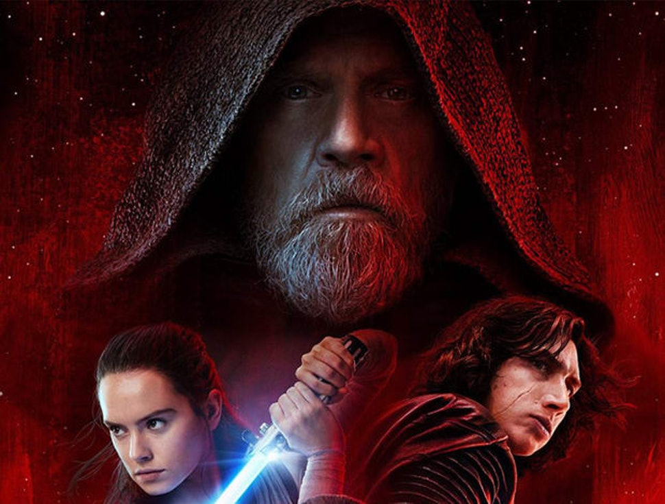 22 Star Wars The Last Jedi Quotes Youre Going To Be Repeating