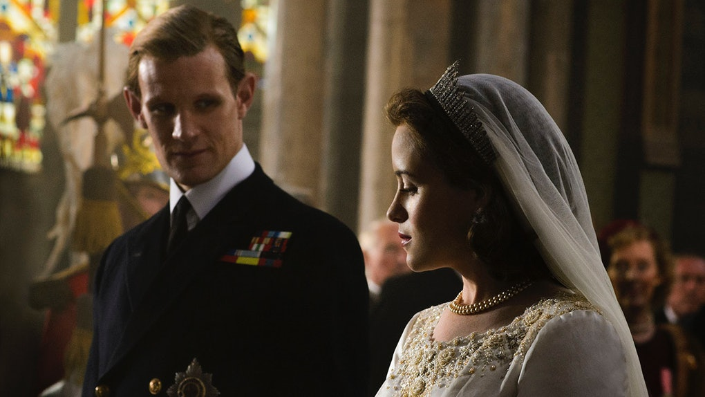 How Real Is 'The Crown' Season 2? We Investigate The Truth
