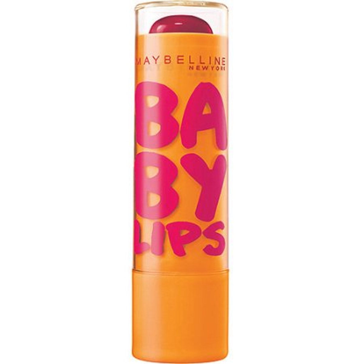 Baby Lips Moisturizing Lip Balm in Cherry Me