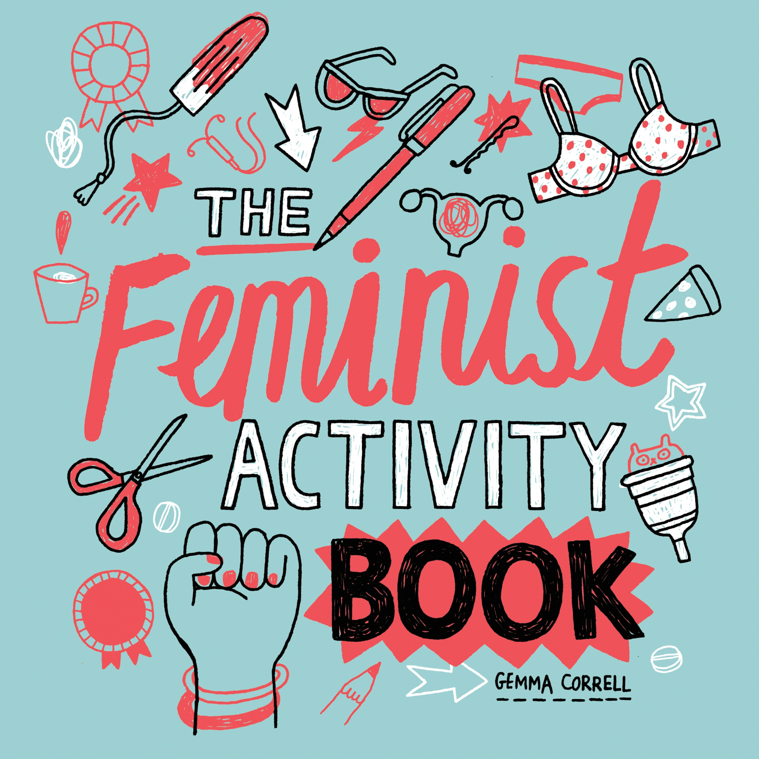 9 Adult Activity Books To Help You Relieve Some Of Your End Of Year ...