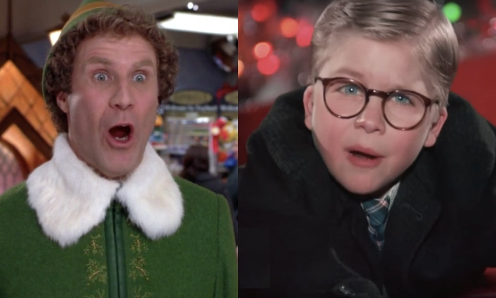 Ralphie From \'A Christmas Story\'s Cameo In \'Elf\' Is The Best Movie ...