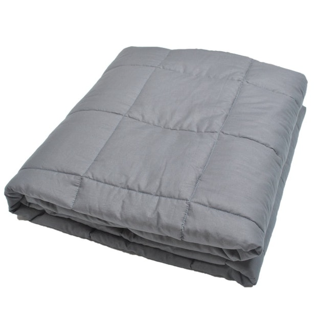 6 Benefits Of Using A Weighted Blanket That Ll Make You