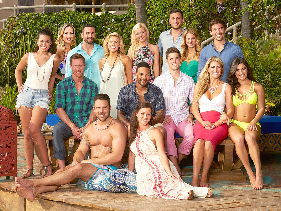 Bachelor In Paradise Season  Production Has Been Suspended Due To Allegations Of Misconduct
