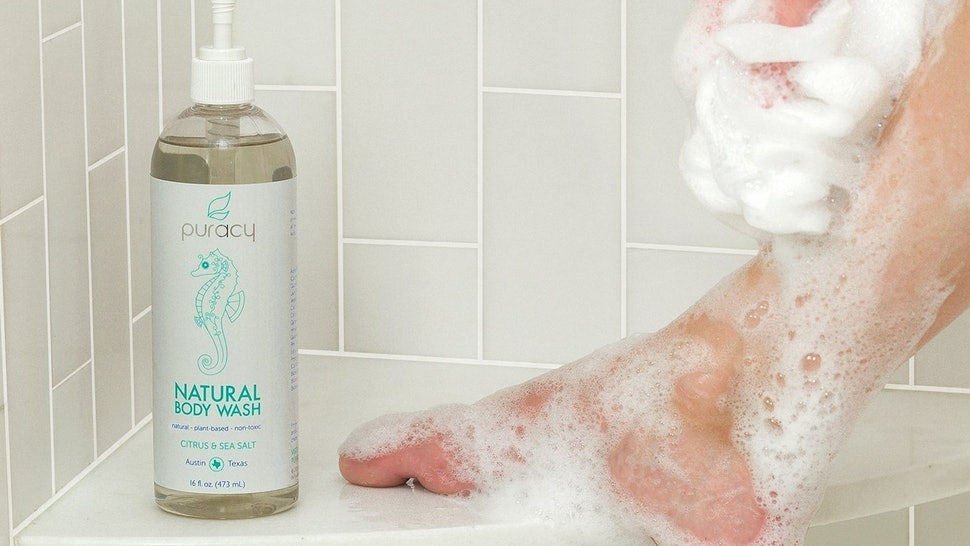 The 11 Best Vegan Body Washes