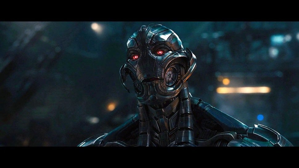 The 9 Best Robots In Fiction, Because These Characters Are Totally