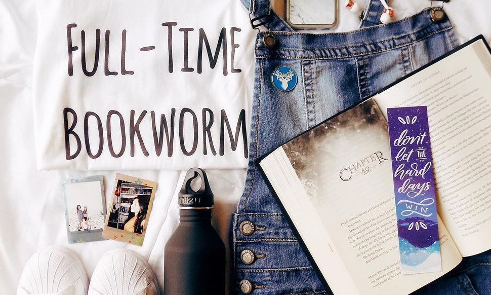 11 small literary gifts to show the book lover in your life how much