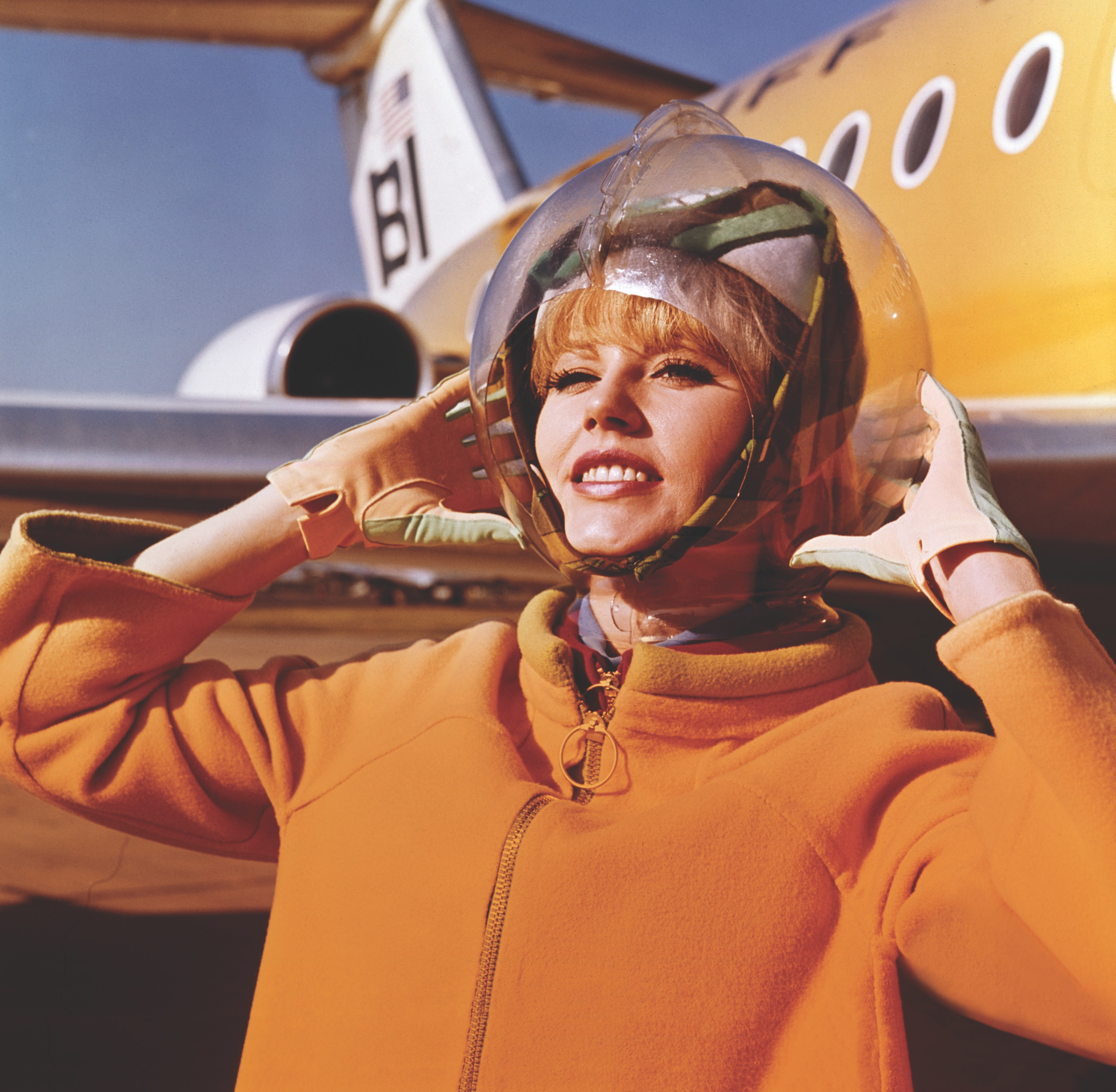 Flight Attendant Uniforms Through The Years Have A More