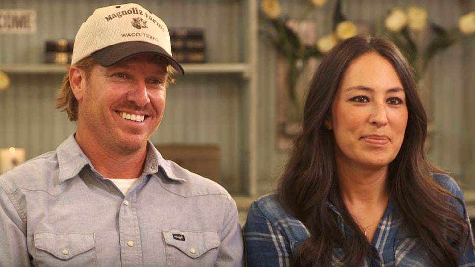 Who Are Chip Joanna Gaines 39 Kids They Keep Their Four